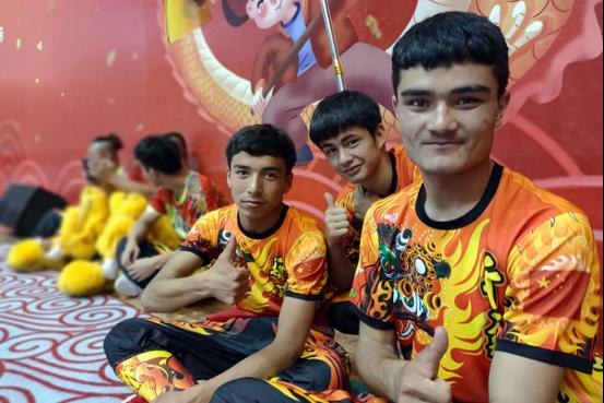 (广东体育援疆报道)粤龙狮协会助新疆舞狮队全国赛创佳绩275.png