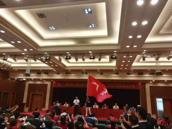 第十一届全国民族运动会广东代表团成立121.png