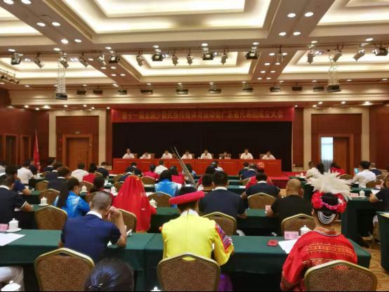 第十一届全国民族运动会广东代表团成立254.png