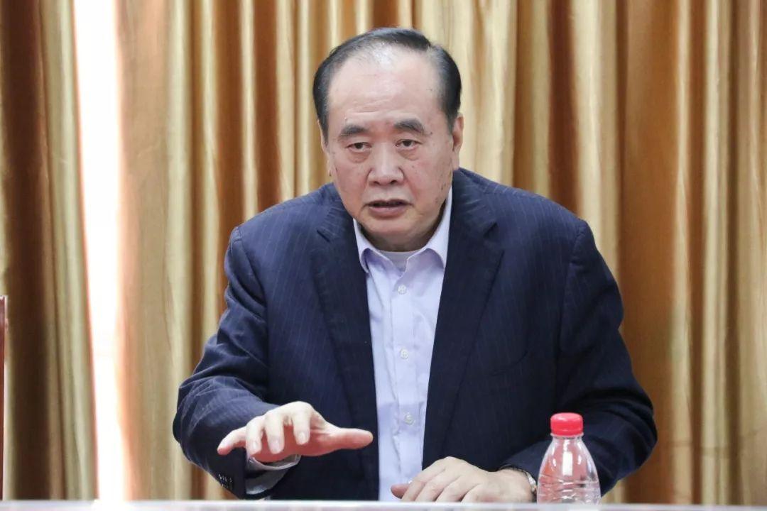 中国篮协副主席、广东省篮球协会会长刘克军